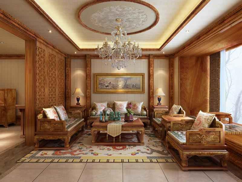 8-sztuk 1 + 2 + 3 siedzenia Sofa meble meble zestaw Rosewood strona główna luksusowe leżak biuro rysunek pokój z litego drewna kanapie antyczne Padauk apartament typu Suite
