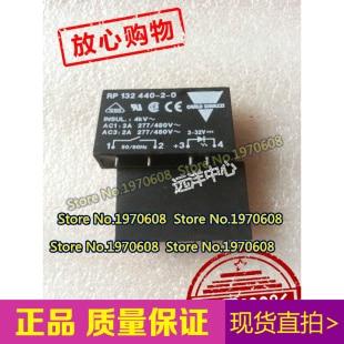 ФОТО RP-132-440-2-0 RP132 RP132440-2-0 4KV 2A