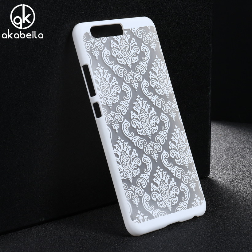 AKABEILA Mobile Phone Cases For Huawei P10 Victoria VTR