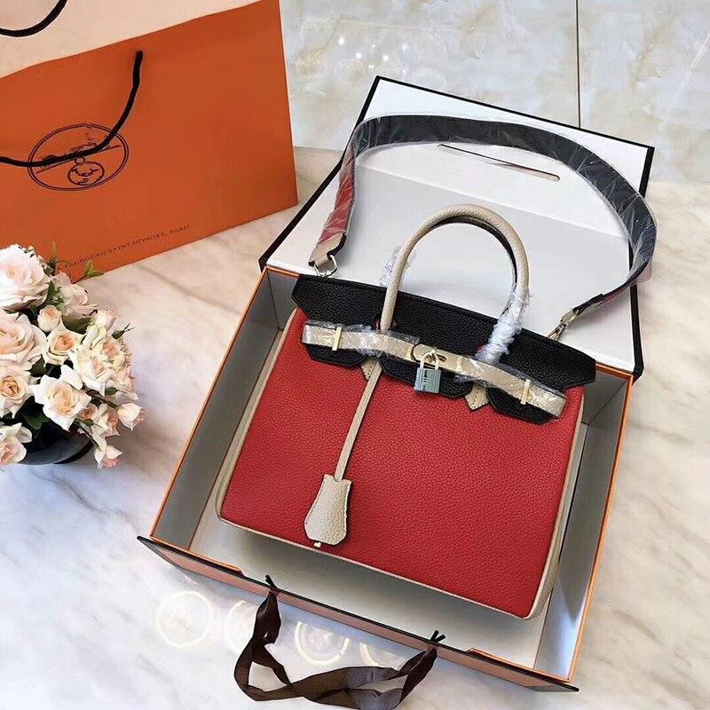 luxury handbags women bags 2018 classic women's bag top quality designer c* women bags brand bag simple fashion style