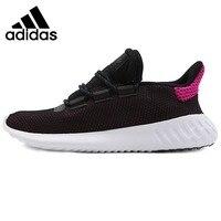 Nova chegada original adidas originals tubular dusk sapatos de skate feminino tênis