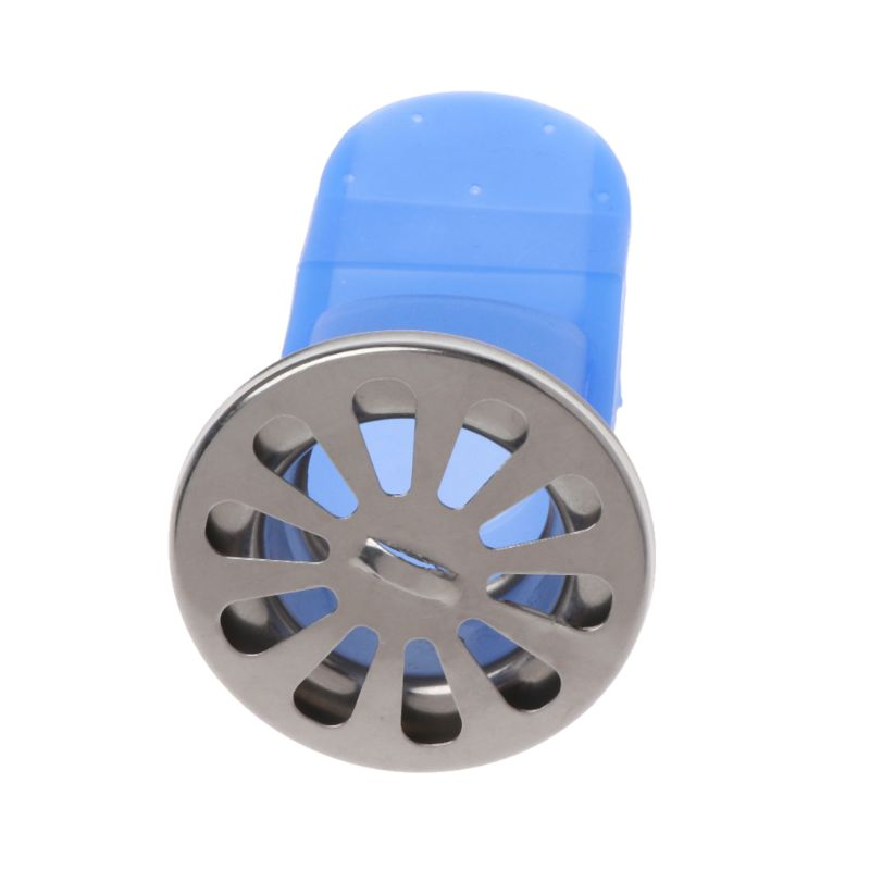 Drain Backflow Preventer One Way Valve for Pipes Tubes Bathroom Floor  RAS