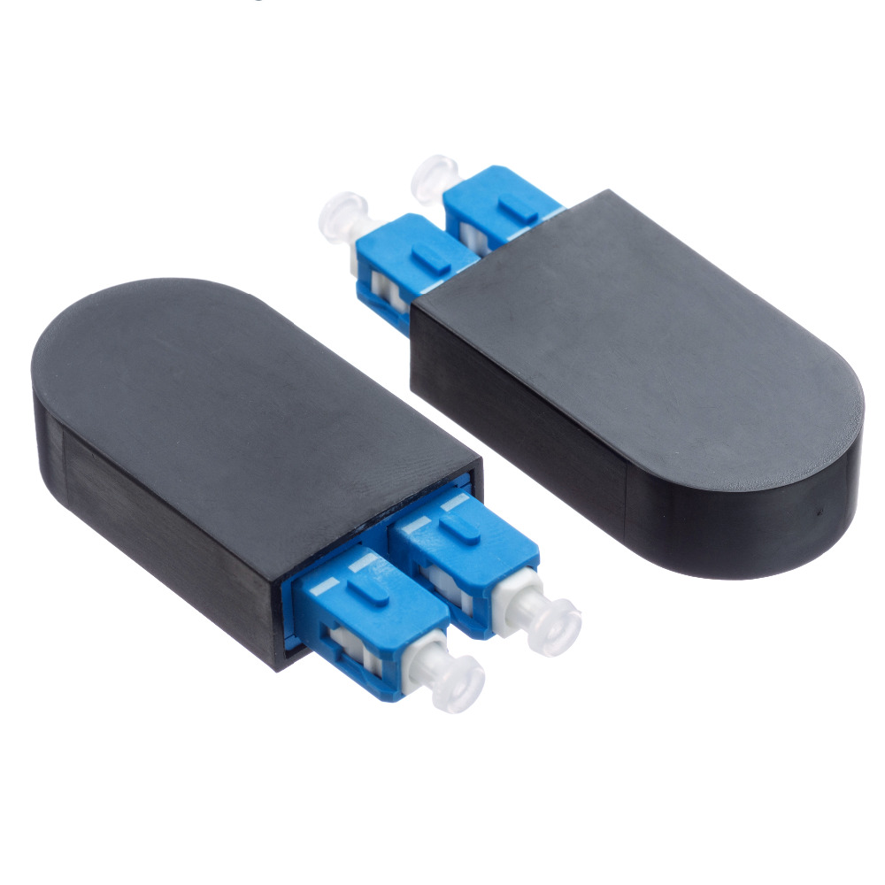 SC UPC Fiber Optic Circuitors SC Circuitors lc Fiber Optic Connectors Loopback in Fiber Optic Equipments from Cellphones Telecommunications
