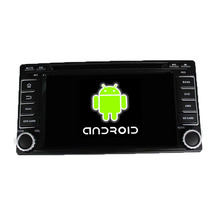ROM 16G Quad Core Android 5.1.1 Fit Subaru Forester Impreza 2008 – 2011 Car DVD Player Navigation GPS Radio Bluetooth