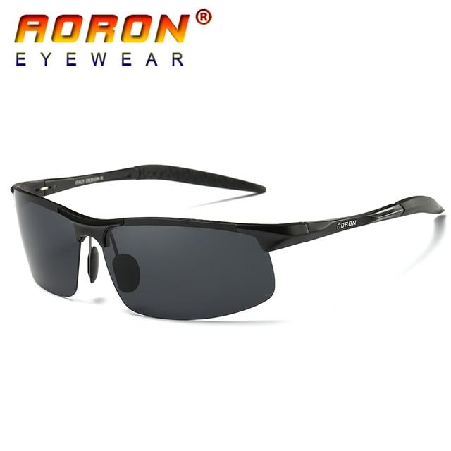 Klassische Polar Piloten Sonnenbrillen Männer Outdoor Sport Angeln Golf,A4