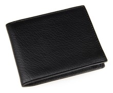 8029A JMD Free Shipping Genuine Leather Wallet For Men Card Holder Pocketbook Carteira