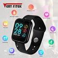 Смарт-часы VERYFiTEK P70, измеритель артериального давления, пульсометр, IP68, фитнес-браслет, часы для женщин и мужчин, смарт-часы для IOS, Android