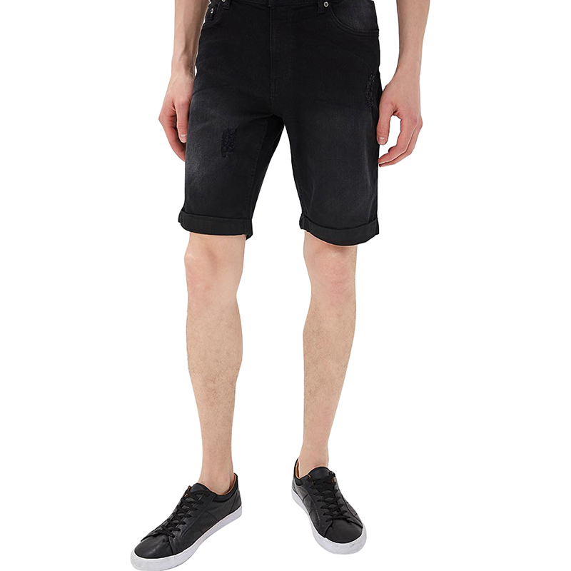 Casual Shorts MODIS M181D00258 men cotton shorts for male TmallFS santic men cycling shorts 3 4 coolmax sponge padded downhill mtb shorts breathable road mountain bike shorts bicycle short pants
