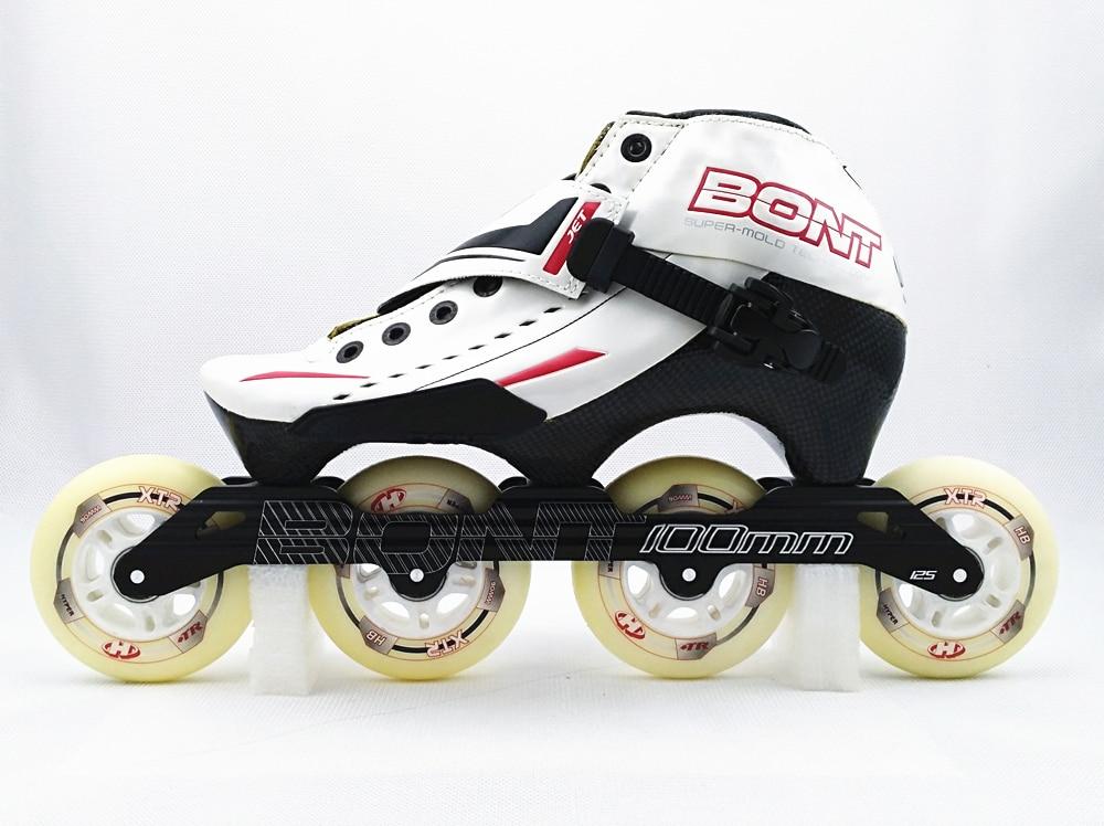 Sport & Unterhaltung Jeerkool Carbon Fiber Fiberglas Geschwindigkeit Inline Skates Rot Kind Der Erwachsene Wettbewerb Street Racing Sport Schuhe Training Patines Sh13