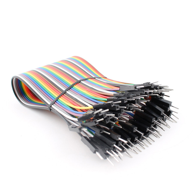 Dupont Jumper Cable for Arduino 1