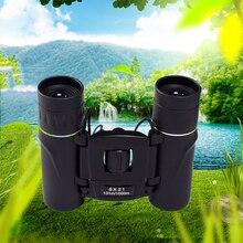 Hot 8x21 Long Range 3000m Compact  Zoom Folding Binoculars HD Mini Telescope BAK4 FMC Optics Hunting Sports Camping