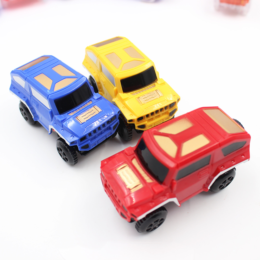 Electronics-Tracks-Magic-Cars-Toy-Led-Flashing-Play-on-Flashing-LED-Fancy-Flexible-Track-Car-Toys-for-Children-Gift-4