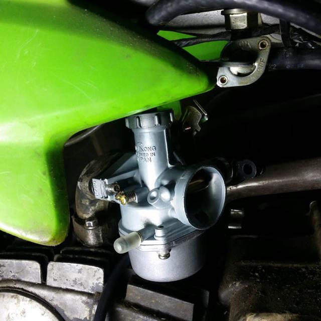 KELKONG OEM 19mm PZ19 Motorcycle Carburetor automatic 50cc 70cc 90cc 110cc  atv 110cc Dirt Bike Carb Choke Taotao carburettor