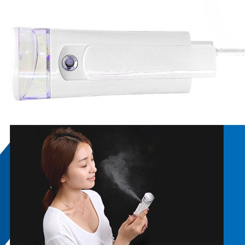 22ML-Water-Tank-Facial-Beauty-Nano-Handy-Mister-Mist-Spray-Steamer-With-2200mHA-Power-bank-For