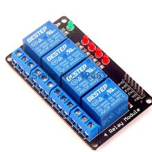 4Channel Lamp Relay 5V Relay Module