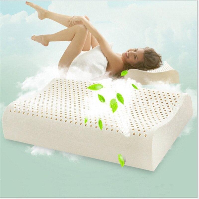 Kinglong l100% Kontur bantal Lateks Alam Untuk Bayi / Anak-Anak / - Tekstil rumah - Foto 3