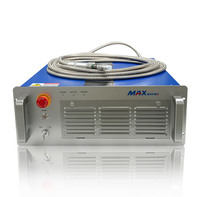 wuhan bcxlaser low cost CE MAX metal Q switched pulsed fiber laser source