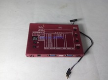 EDP EDP LCD HERRAMIENTA DE PRUEBA PROBADOR lcd probador pantalla LCD kit herramientas 10-27 Pulgadas + 30 PIN línea de prueba de Pantalla EDP