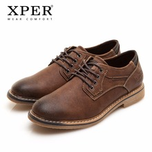 Men Shoes Fashion Summer Autumn Comfortable Men Casual Shoes Denim Men Breathable Flats Shoes XPER Brand #XHY12601(China)