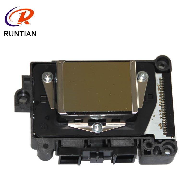 Tête d'impression à solvant d'origine Dx7 F189010 déverrouillée pour tête d'imprimante Epson B510/B310