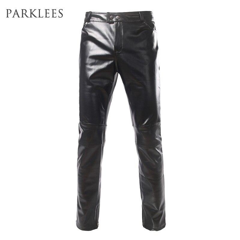 Online Buy Wholesale shiny black skinny jeans from China shiny ...