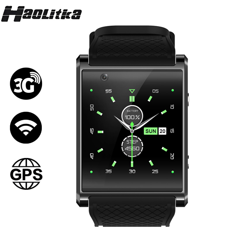 2017 Fashion X11 Smart Watch Android 5.1 Smartwatch MTK6580 Quad Core With Pedometer Camera 3G WIFI GPS SOS for Huawei Xiao Mi songku s99b 3g quad core 8gb rom android 5 1 smart watch with 5 0 mp camera gps wifi bluetooth v4 0 pedometer heart rate