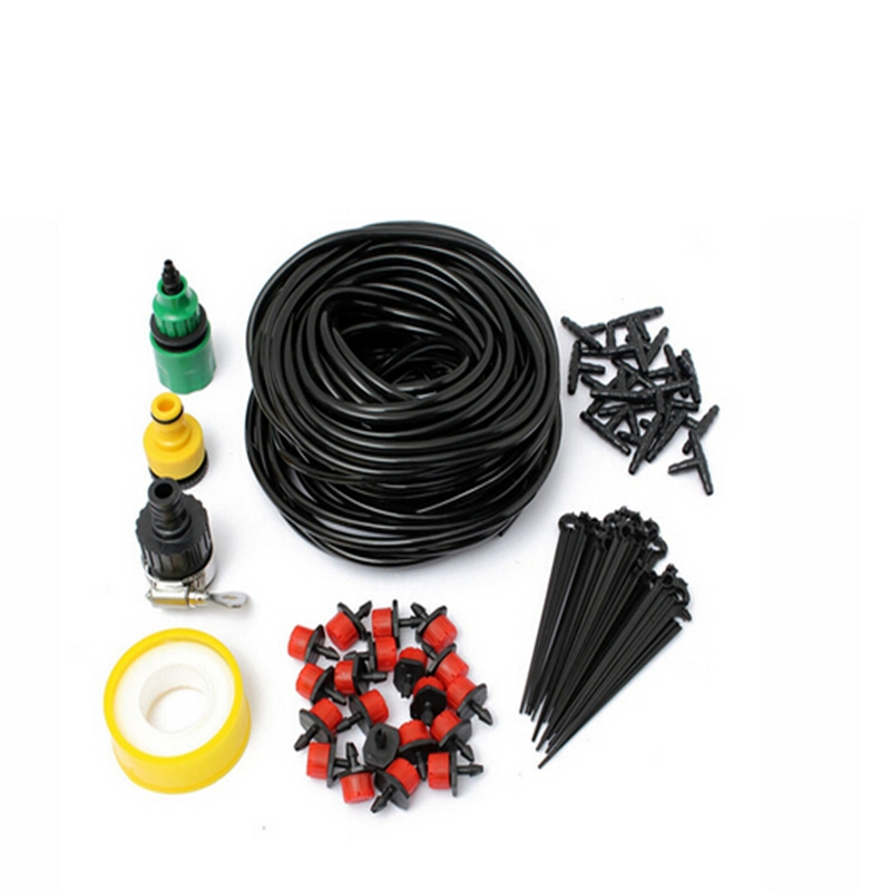 18m hose 4 7mm drip irrigation suits drip irrigation - Gardeners supply company coupon code ...