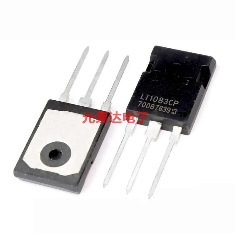 5PCS LT1083CP LT1083 High Current Regulator Triode TO-247