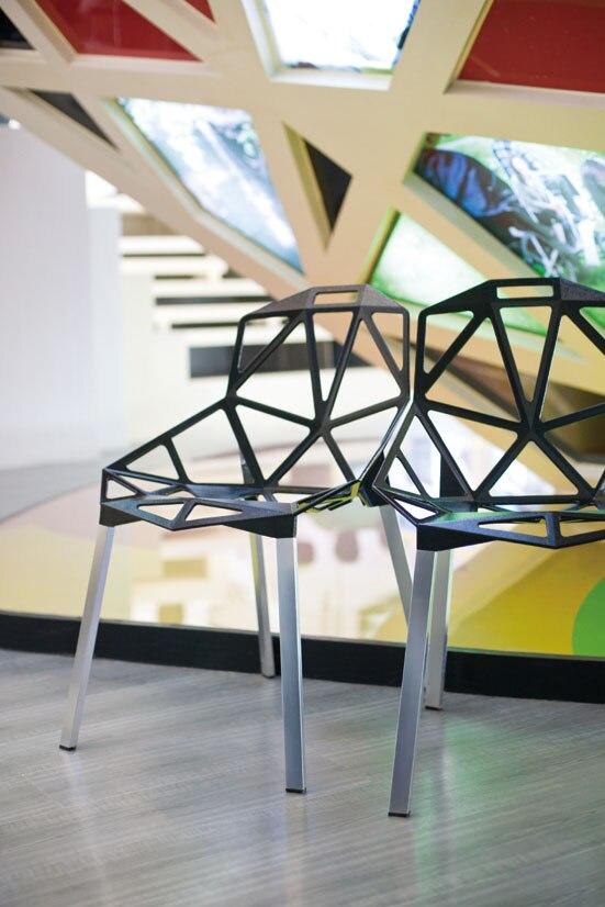 58+ Desain Kursi Aluminium HD