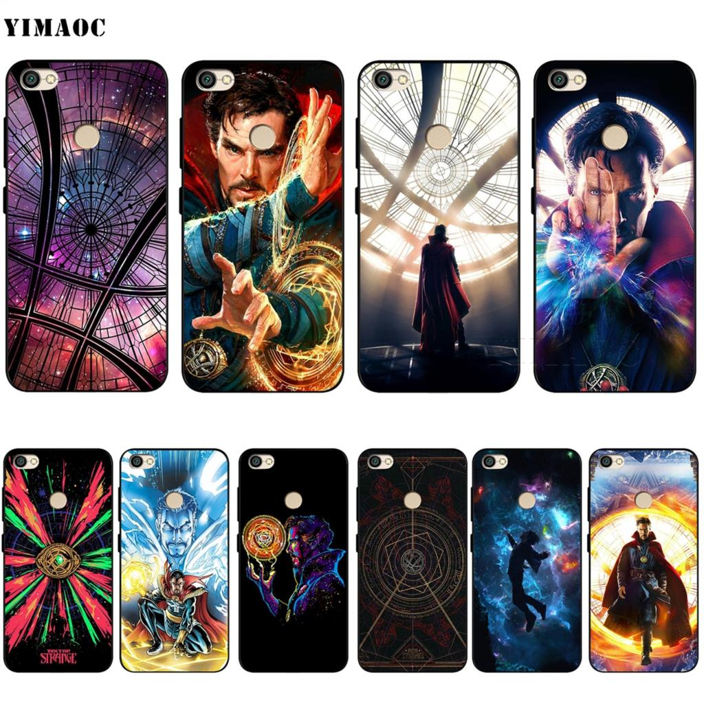 Yimaoc Doctor Who Black Soft Silicone Case For Xiaomi Redmi Note 6 Pro 7 Pro S2 Cover Cheapest Price From Our Site Cellphones & Telecommunications