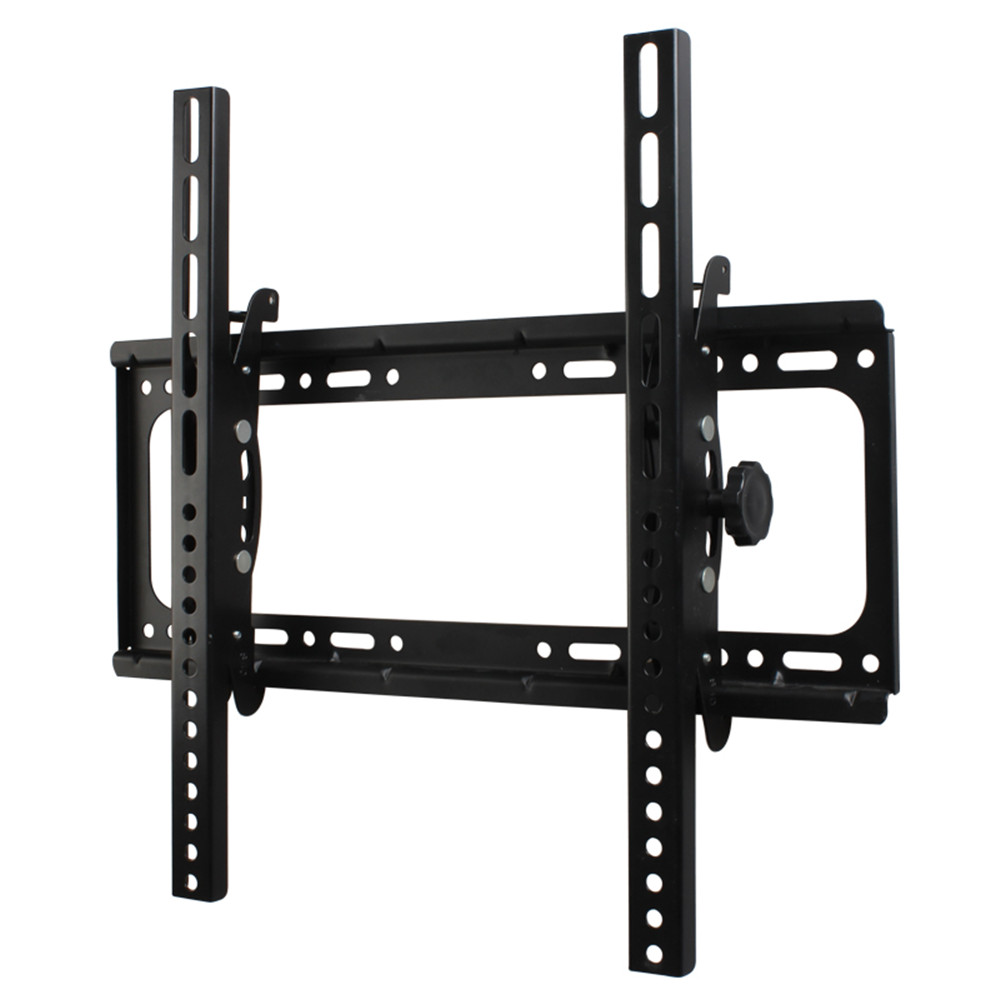 New Black Adjustable Swivel Led Lcd Tv Wall Mount Bracket