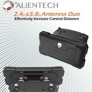 Image 1 - Alientech 3 Standaard Versie Antenne Signaal Booster Range Extender Voor Dji Mavic 2 Pro/Air /Phantom 4/ inspire/M600/Mg 1s
