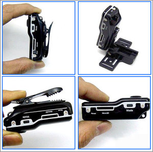 Image 5 - Caméscope Sport MD80 Mini caméra DV enregistreur vidéo vocal Micro caméra pour randonnée en plein air casque Portable Camaras Espia