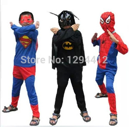 Black spiderman  sc 1 st  halloweenfright & Red spiderman costume black spiderman batman superman halloween ...
