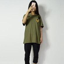 Для женщин свободные широкие футболка Летняя Сексуальная Стиль знак Прохладный Ткань Топы корректирующие