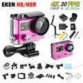 "Original Ultra HD 4K WIFI Sport Action Camera 360VR H8R H8 1080P 2"" LCD 170D Wide angle Waterproof Helmet Cam MINI Camcorder"