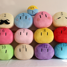 Японского аниме Кланнад Dango Daikazoku плюшевая подушка мягкая плюшевая игрушка «Кланнад» Мути-Стили