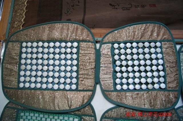 Special offer handmade boutique jade jade cushion cushion universalautomotive jade cushion pad cool summer health pad - 3