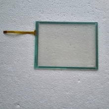 JZRCR-NPP01B-1 Touch Glass Panel for HMI Panel repair~do it yourself,New & Have in stock