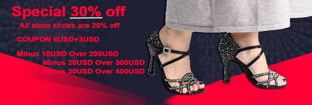 Discount Suphini dance shoes