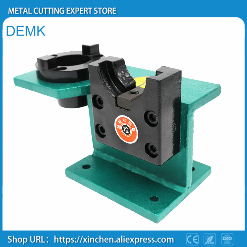 Knife CNC Machining Center Locking Toolbox BT30 BT40 Toolholder Locking Tool Holder ISO Standard bt40 er25 collet chuck toolholder 70mm long for cnc machining center new