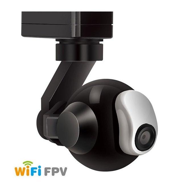 JJRC 30 Вт Ночного Видения Водонепроницаемая Камера Широкоугольный Монитор для H26W Quadcopter
