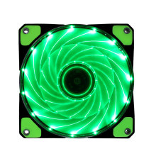 LED PC Cooling Fan 12V