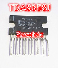 5pcs/lot TDA8358J 8358J ZIP-13 new