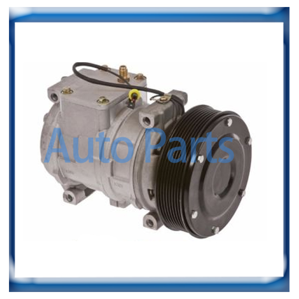 10PA17C car ac compressor for John Deere CO 22030C 447200 4933 4472004933 RE46609 TY6764 TY24304-in A/C Compressor & Clutch from Automobiles & Motorcycles    1
