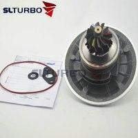 Gt2052s turbo cartucho equilibrado 452239 para land-rover defender 2.5 tdi td5 mdi 525 90 kw 122hp-núcleo de turbina chra novo lr017316