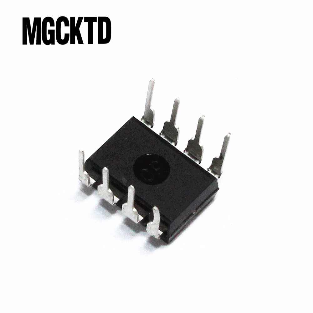 Detail Feedback Questions About 10pcscd4017 Cd4017b Cd4017be 4017 Switching Power Supply By Ic Uc3843 Irf740 100 New Original 10pcs Mcp41010 I P Dip 8