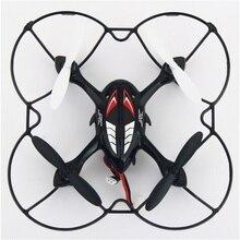 Mini Drone 2MP JJRC H6C With HD Camera Micro Quadcopter Headless Mode One key Return RC