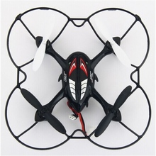 Mini Drone 2MP JJRC H6C With HD Camera Micro Quadcopter Headless Mode One key Return RC Quadcopter Nano Copter