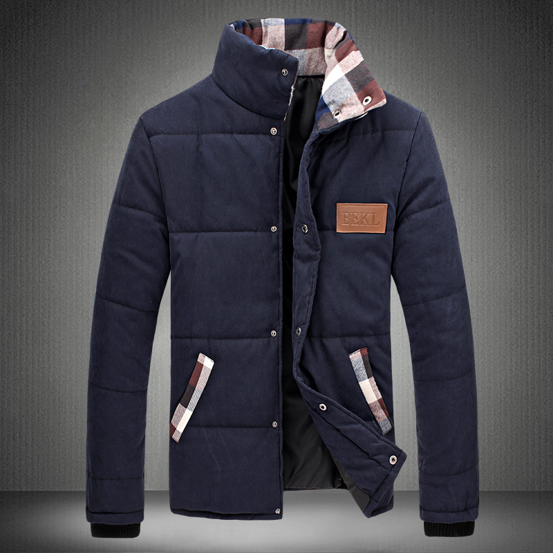 Jackets For Men For Winter - Coat Nj